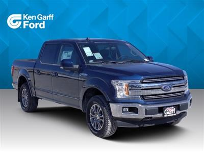 2020 F-150 SuperCrew Cab 4x4, Pickup #1F00301 - photo 1
