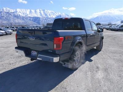 2020 F-150 SuperCrew Cab 4x4, Pickup #1F00301 - photo 2