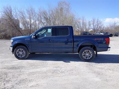 2020 F-150 SuperCrew Cab 4x4, Pickup #1F00301 - photo 6