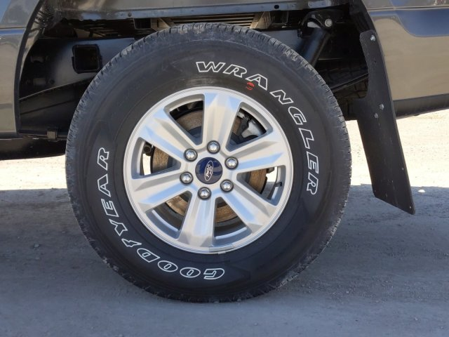 2020 F-150 Super Cab 4x4, Pickup #1F00321 - photo 11