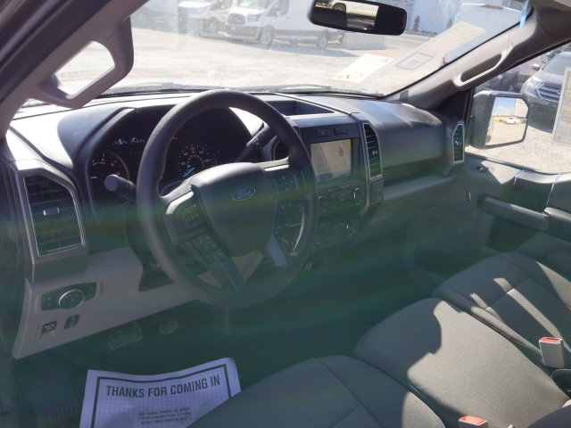 2020 F-150 Super Cab 4x4, Pickup #1F00321 - photo 7