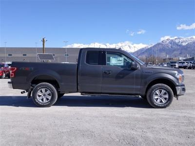 2020 F-150 Super Cab 4x4, Pickup #1F00321 - photo 3