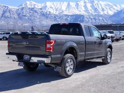 2020 F-150 Super Cab 4x4, Pickup #1F00321 - photo 2
