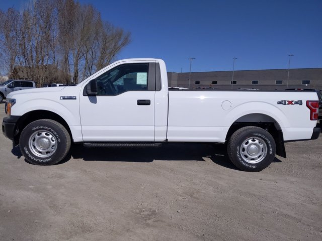 2020 F-150 Regular Cab 4x4, Pickup #1F00378 - photo 6