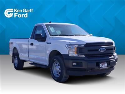 2020 F-150 Regular Cab 4x4, Pickup #1F00378 - photo 1