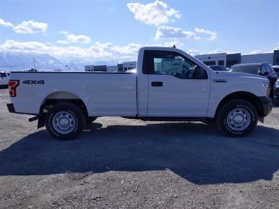 2020 F-150 Regular Cab 4x4, Pickup #1F00378 - photo 3