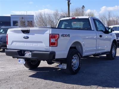 2020 F-150 Regular Cab 4x4, Pickup #1F00378 - photo 2