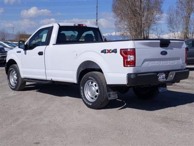 2020 F-150 Regular Cab 4x4, Pickup #1F00378 - photo 5