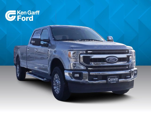 2020 F-350 Crew Cab 4x4, Pickup #1F00386 - photo 1