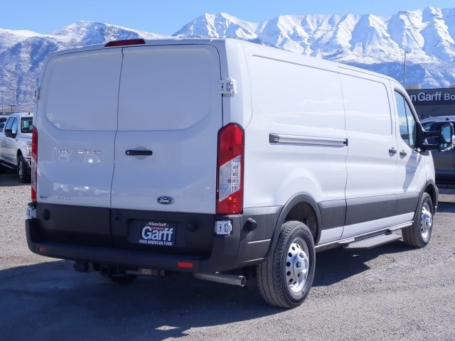2020 Ford Transit 150 Low Roof RWD, Empty Cargo Van #1F00404 - photo 4