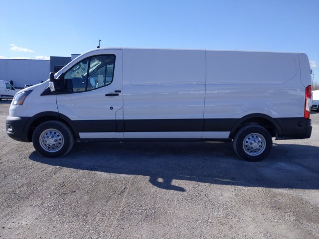 2020 Ford Transit 150 Low Roof RWD, Empty Cargo Van #1F00404 - photo 7