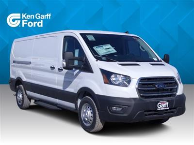 2020 Ford Transit 150 Low Roof RWD, Empty Cargo Van #1F00404 - photo 1