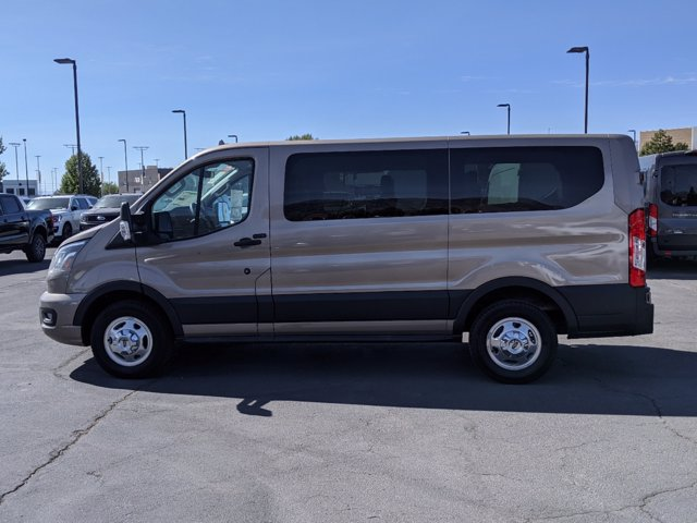 2020 Ford Transit 150 Low Roof AWD, Passenger Wagon #1F00645 - photo 6