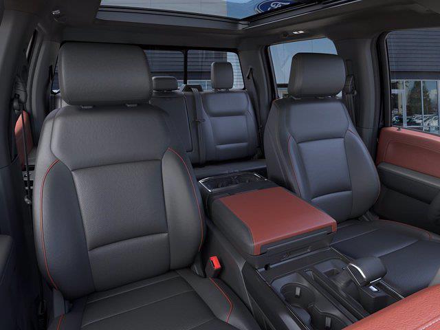 2021 Ford F-150 SuperCrew Cab 4x4, Pickup #1F10422 - photo 10