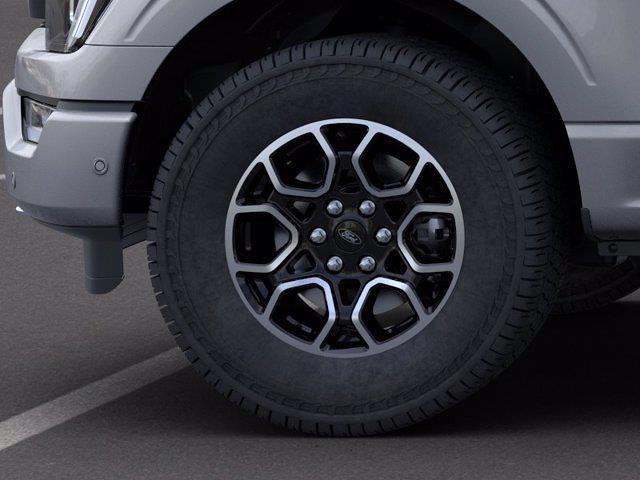 2021 Ford F-150 SuperCrew Cab 4x4, Pickup #1F10422 - photo 19