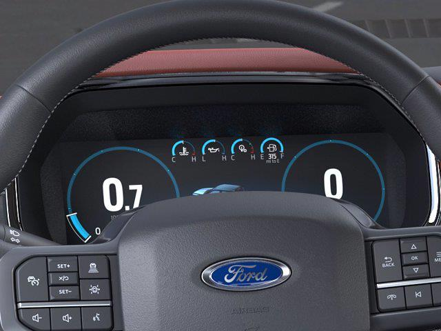 2021 Ford F-150 SuperCrew Cab 4x4, Pickup #1F10429 - photo 13