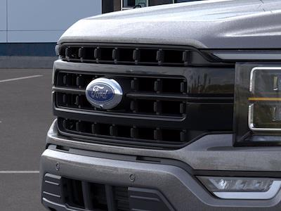 2021 Ford F-150 SuperCrew Cab 4x4, Pickup #1F10429 - photo 17