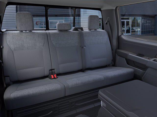 2021 Ford F-150 SuperCrew Cab 4x4, Pickup #1F10440 - photo 11