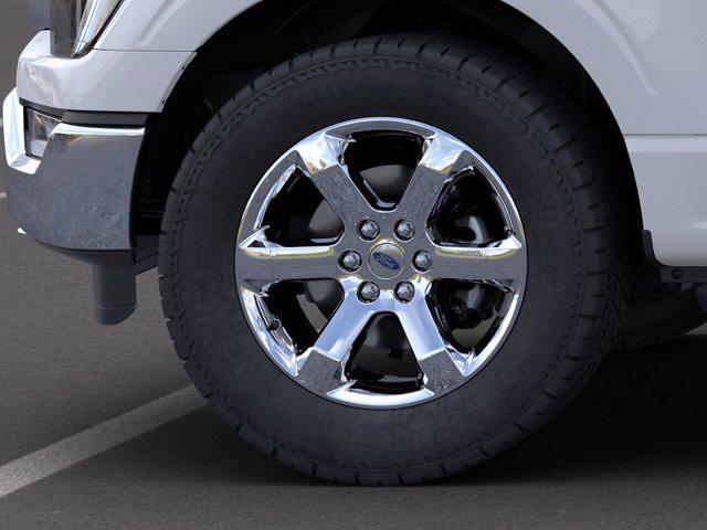 2021 Ford F-150 SuperCrew Cab 4x4, Pickup #1F10440 - photo 19