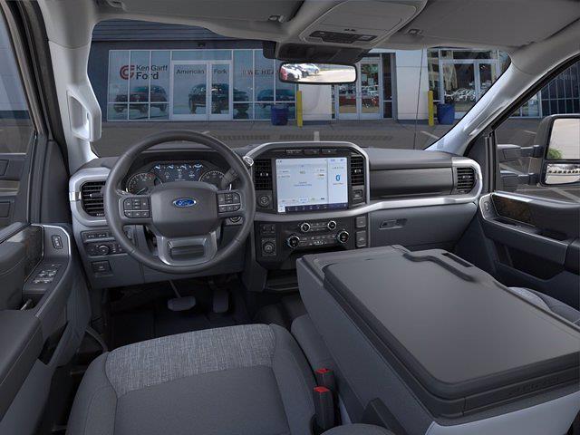2021 Ford F-150 SuperCrew Cab 4x4, Pickup #1F10440 - photo 9