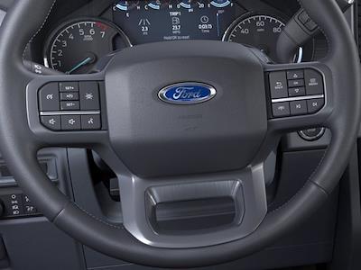 2021 Ford F-150 SuperCrew Cab 4x4, Pickup #1F10440 - photo 12