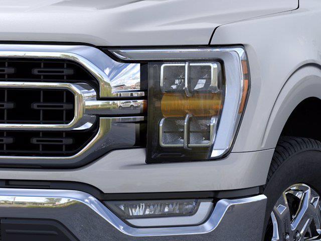 2021 Ford F-150 SuperCrew Cab 4x4, Pickup #1F10442 - photo 18