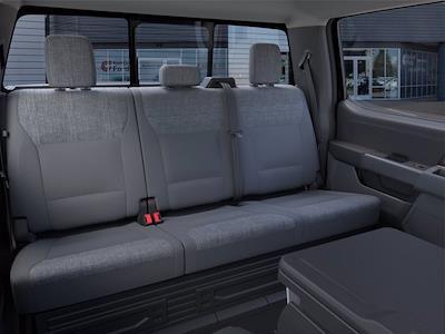 2021 Ford F-150 SuperCrew Cab 4x4, Pickup #1F10442 - photo 11