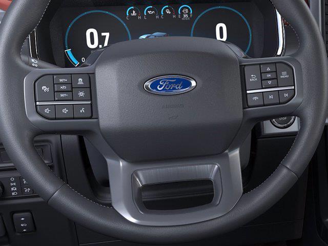2021 Ford F-150 SuperCrew Cab 4x4, Pickup #1F10443 - photo 12