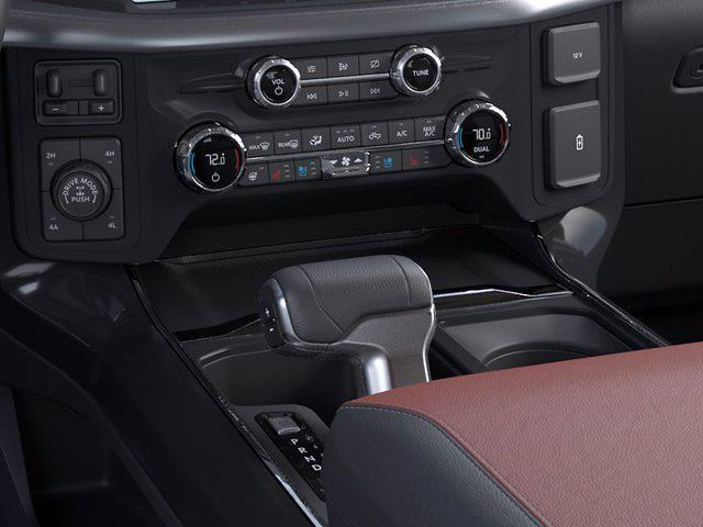 2021 Ford F-150 SuperCrew Cab 4x4, Pickup #1F10443 - photo 15
