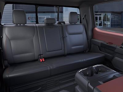2021 Ford F-150 SuperCrew Cab 4x4, Pickup #1F10443 - photo 11