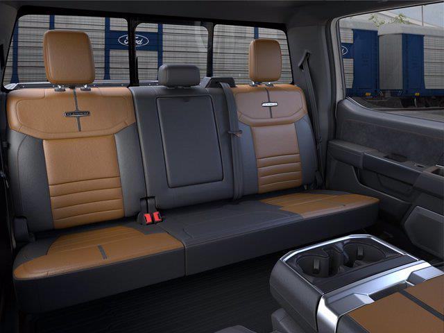 2021 Ford F-150 SuperCrew Cab 4x4, Pickup #1F10445 - photo 11