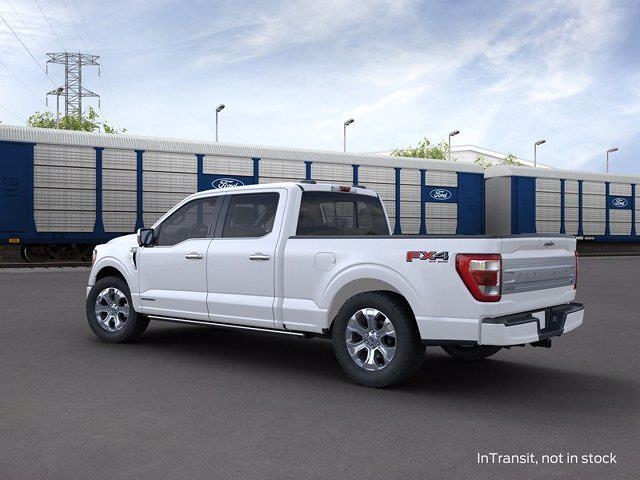 2021 Ford F-150 SuperCrew Cab 4x4, Pickup #1F10445 - photo 1