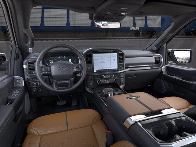 2021 Ford F-150 SuperCrew Cab 4x4, Pickup #1F10445 - photo 9