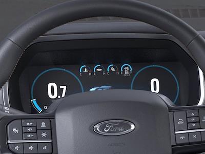 2021 Ford F-150 SuperCrew Cab 4x4, Pickup #1F10445 - photo 13