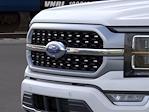 2021 Ford F-150 SuperCrew Cab 4x4, Pickup #1F10445 - photo 17