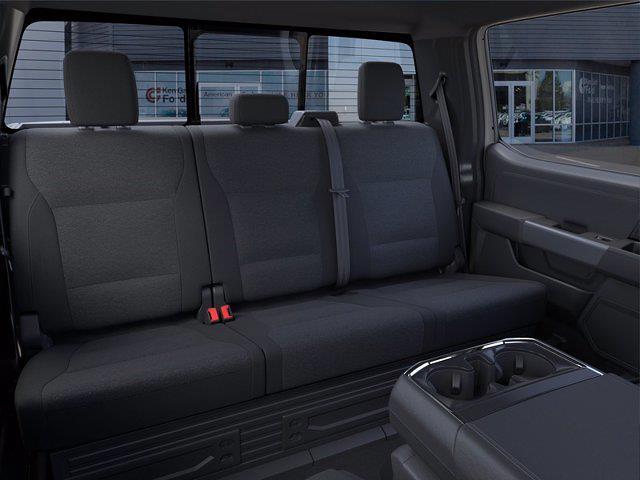 2021 Ford F-150 SuperCrew Cab 4x4, Pickup #1F10446 - photo 11