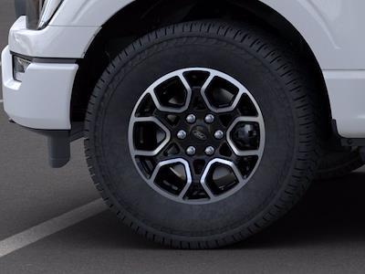 2021 Ford F-150 SuperCrew Cab 4x4, Pickup #1F10446 - photo 19