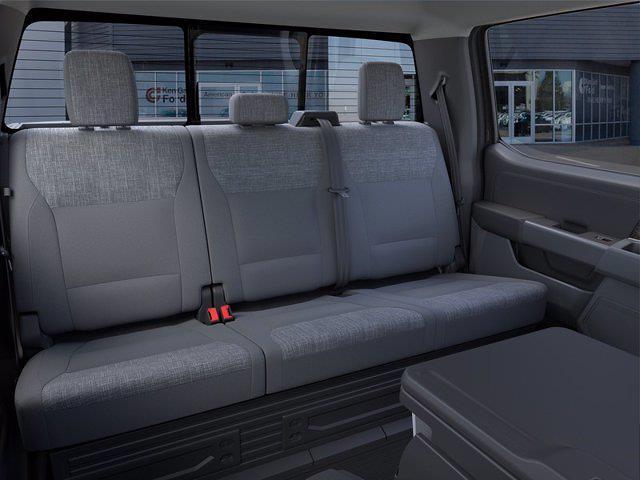 2021 Ford F-150 SuperCrew Cab 4x4, Pickup #1F10449 - photo 11