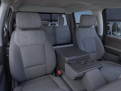 2021 Ford F-150 SuperCrew Cab 4x4, Pickup #1F10449 - photo 10
