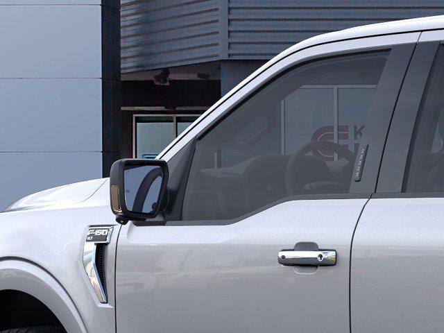 2021 Ford F-150 SuperCrew Cab 4x4, Pickup #1F10450 - photo 20