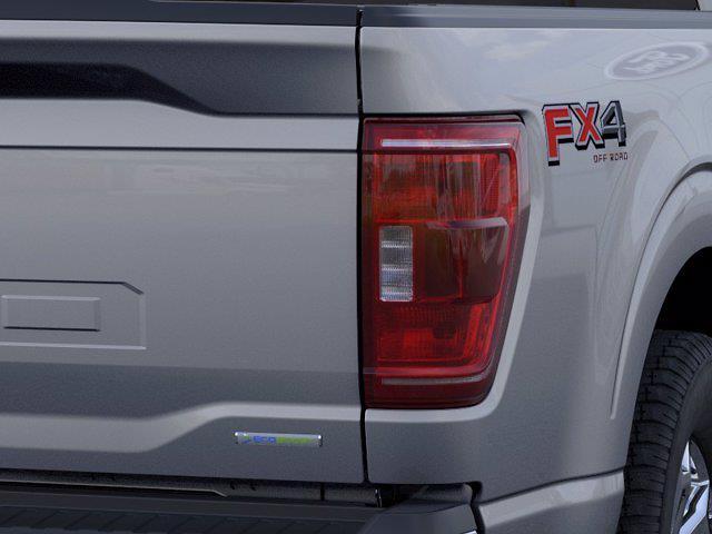 2021 Ford F-150 SuperCrew Cab 4x4, Pickup #1F10450 - photo 21