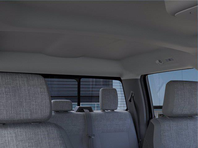 2021 Ford F-150 SuperCrew Cab 4x4, Pickup #1F10450 - photo 22
