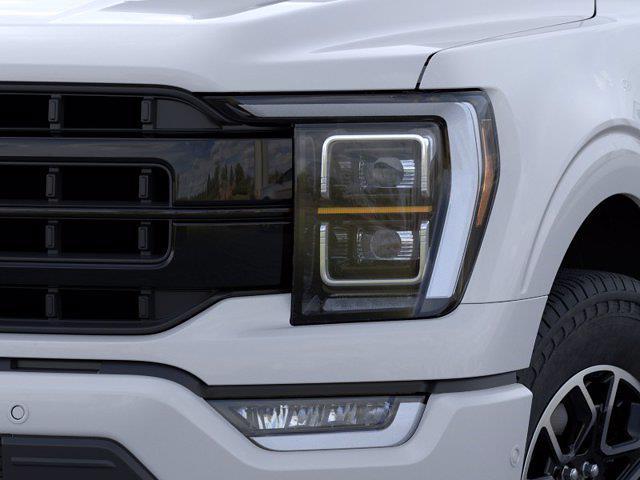 2021 Ford F-150 SuperCrew Cab 4x4, Pickup #1F10454 - photo 18