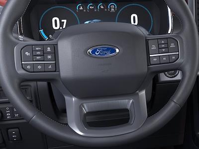 2021 Ford F-150 SuperCrew Cab 4x4, Pickup #1F10454 - photo 12
