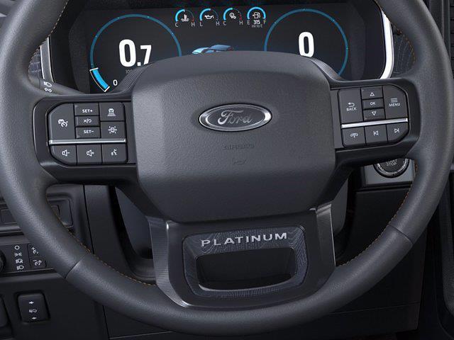 2021 Ford F-150 SuperCrew Cab 4x4, Pickup #1F10506 - photo 12