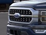2021 Ford F-150 SuperCrew Cab 4x4, Pickup #1F10506 - photo 17