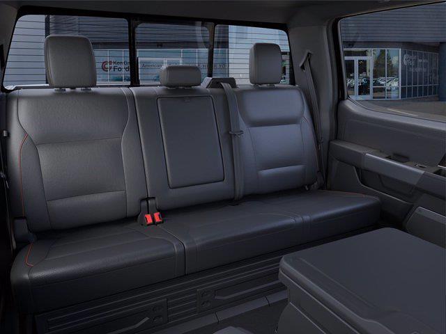 2021 Ford F-150 SuperCrew Cab 4x4, Pickup #1F10528 - photo 11