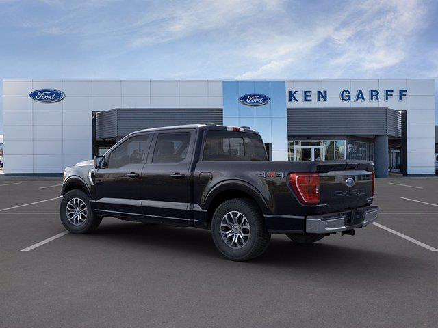2021 Ford F-150 SuperCrew Cab 4x4, Pickup #1F10528 - photo 1