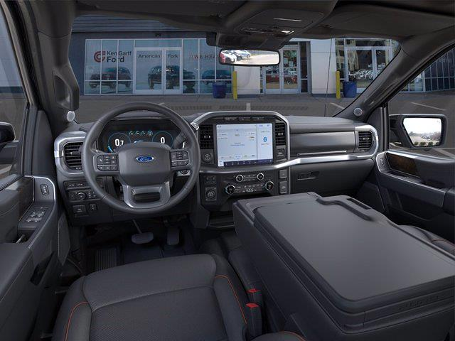 2021 Ford F-150 SuperCrew Cab 4x4, Pickup #1F10528 - photo 9