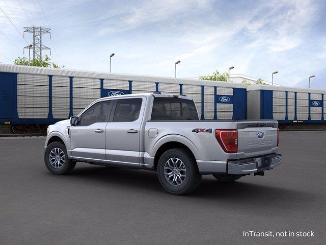 2021 Ford F-150 SuperCrew Cab 4x4, Pickup #1F10536 - photo 1